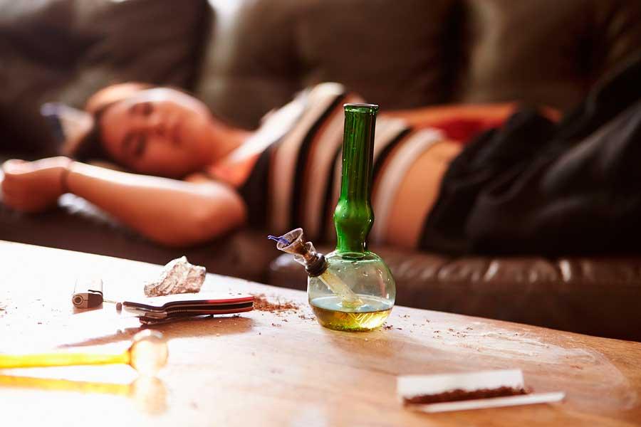 El Crack, la cocaína más adictiva y peligrosa