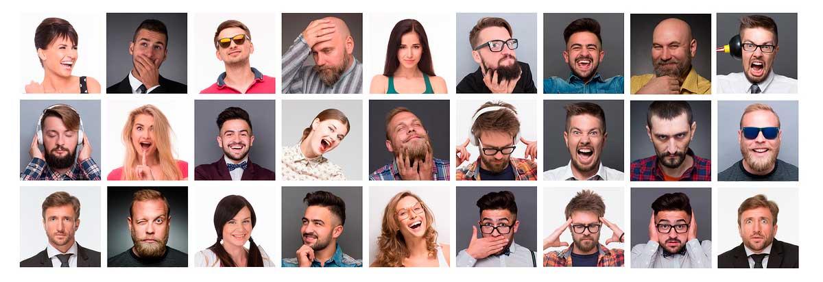 Test De Personalidad De 5 Factores