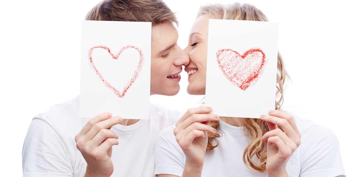 Test Como Saber Si Estoy Realmente Enamorado Enamorada