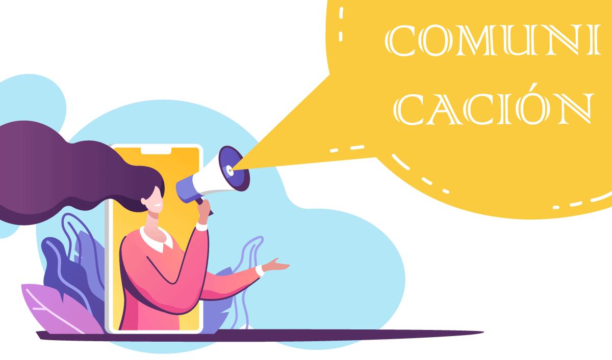 Test Comunicacion