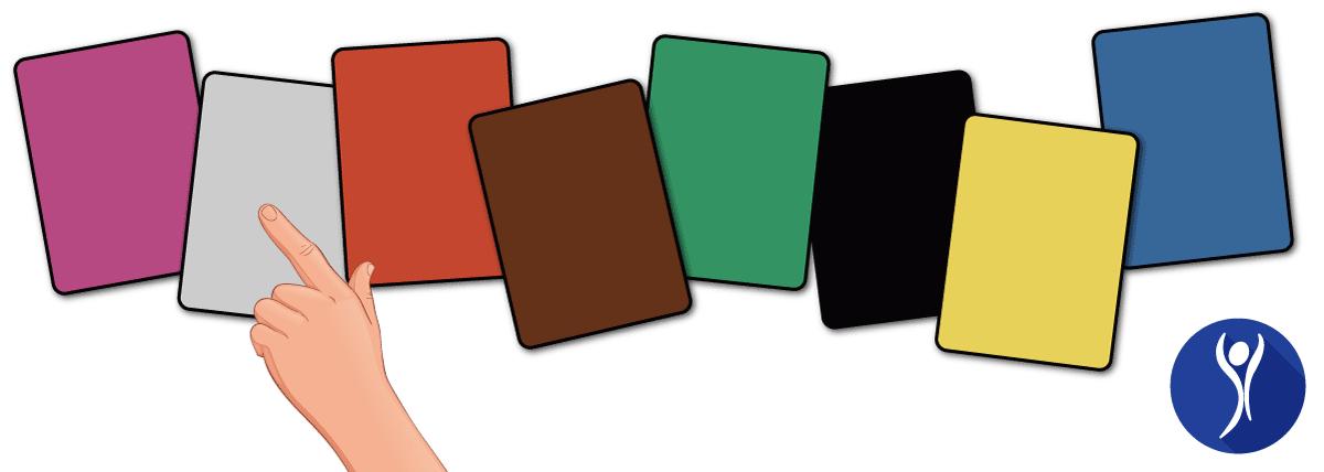 Test De Los Ocho Colores De Luscher