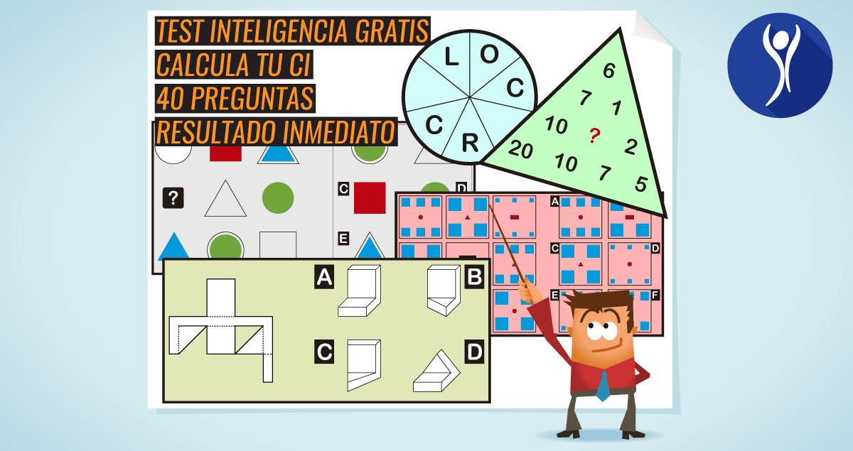 Test Inteligencia Ci