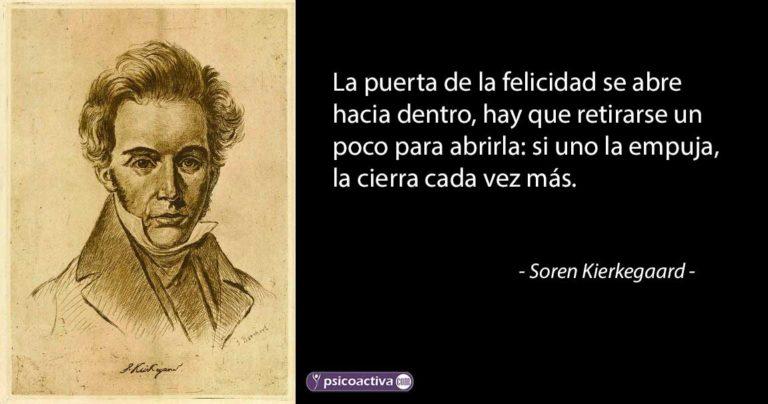 Soren Kierkegaard Frases