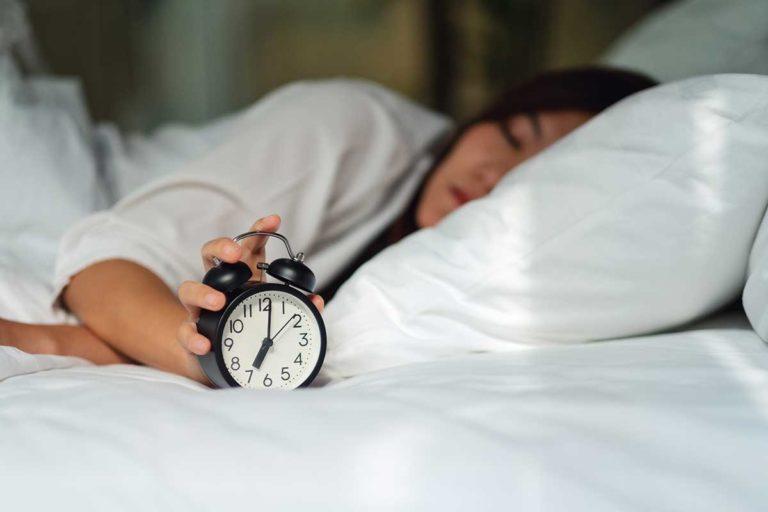Atrasar Despertador