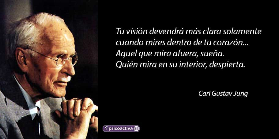 carl jung frases