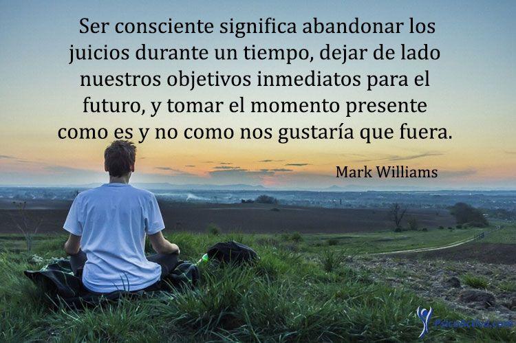 frases mindfulness