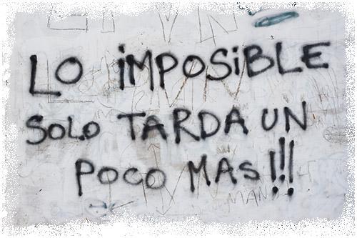 156 Frases De Graffitis La Expresión De Los Pensadores Más