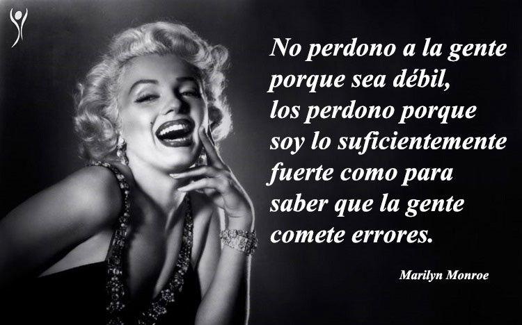 100 Frases De Marilyn Monroe Sobre La Vida El Amor Y El éxito