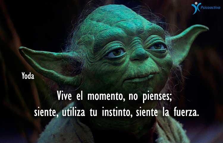 80 Frases Del Maestro Yoda De Star Wars
