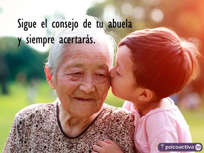frases de abuelos