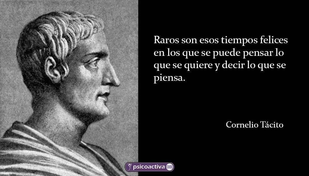 Cornelio Tácito