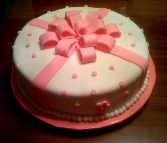 El pastel desaparecido