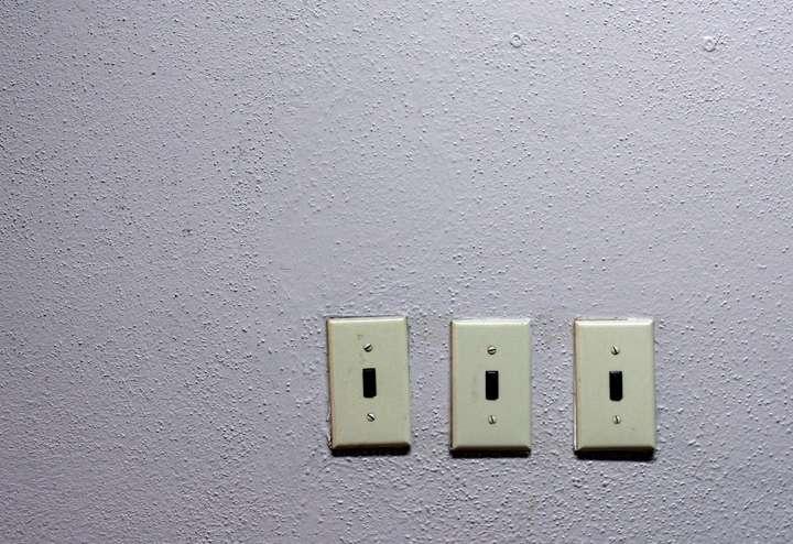 interruptores